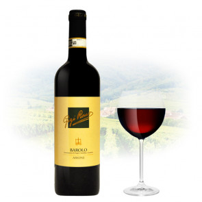 Gigi Rosso - Barolo Arione | Italian Red Wine