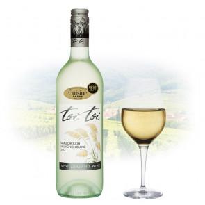 Toi Toi Marlborough   Sauvignon Blanc 2014   Philippines Manila Wine