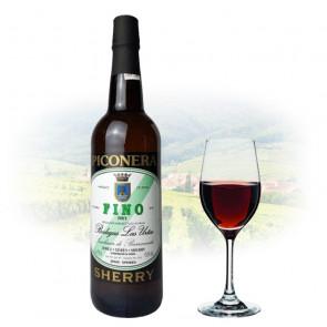 Piconera - Sherry Fino | Spanish Fortified Wine
