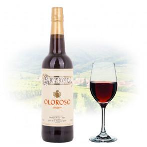 Leyenda - Oloroso Old Dry | Spanish Fortified Wine