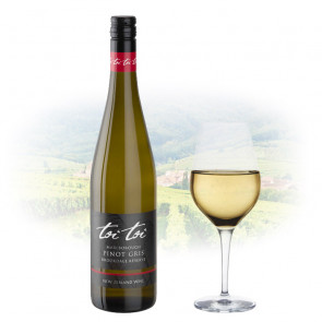 Toi Toi Marlborough Reserve | Pinot Gris 2014 | Philippines Manila Wine