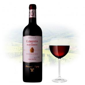 Clémentin du Pape Clément - Pessac-Léognan | French Red Wine
