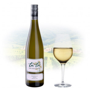 Toi Toi Marlborough Reserve | Riesling | Philippines Manila Wine