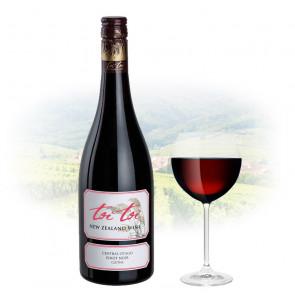 Toi Toi Clutha Reserve | Pinot Noir 2013 | Philippines Manila Wine