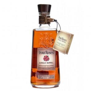 Four Roses - Single Barrel   American Whiskey