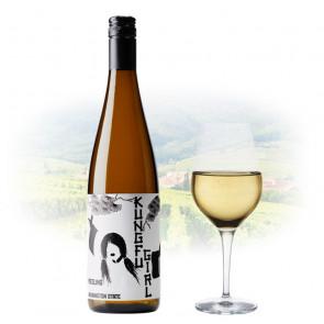 Charles Smith - Kung Fu Girl Riesling | Californian White Wine