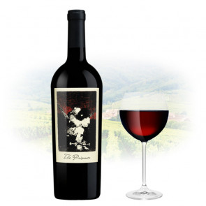 The Prisoner - Red Blend | Californian Red Wine