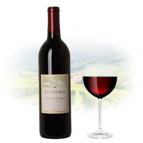 Joseph Phelps - Innisfree - Cabernet Sauvignon - Napa Valley   Californian Red Wine