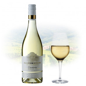 Silverboom - Special Reserve - Chardonnay | South African White Wine