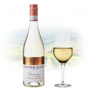 Copper Lane - Reserve - Chardonnay | South African White Wine
