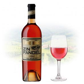 Think-Dream-Live Big! - Live Big - White Zinfandel | Californian Pink Wine