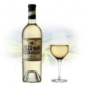 Think-Dream-Live Big! - Dream Big - Chardonnay | Californian White Wine