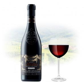 Grande Alberone - Black Bio Organic Rosso | Italian Red Wine