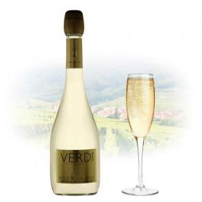 Bosca - Verdi Spumante   Italian Sparkling Wine