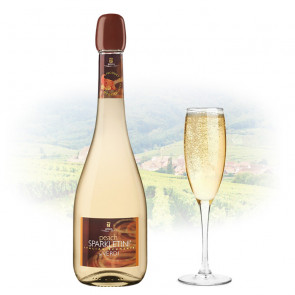 Bosca - Verdi Peach Sparkletini   Italian Sparkling Wine