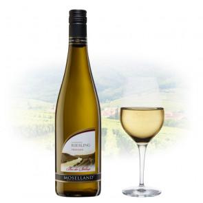 Moselland - Riesling Trocken | German White Wine