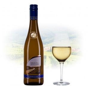 Moselland - Riesling Spätlese | German White Wine