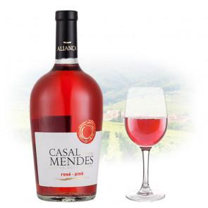 Aliança - Casal Mendes Rosé | Portuguese Pink Wine