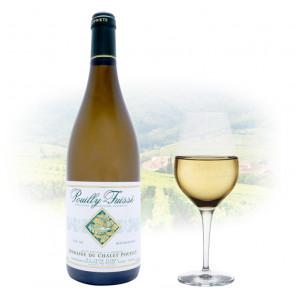Pouilly-Fuissé - Domaine de Challet 2014 | Philippines Wine