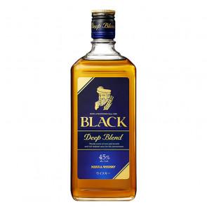 Nikka - Black Deep Blend | Blended Japanese Whisky