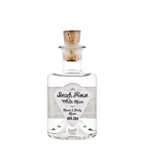 Beach House - White Spice - 200ml | Mauritius Rum