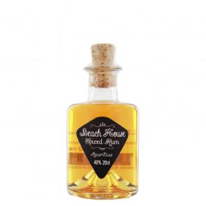 Beach House - Gold Spiced - 200ml | Mauritius Rum