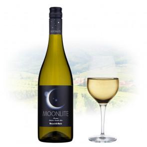 Rocca delle Macìe - Moonlite Toscana   Italian White Wine