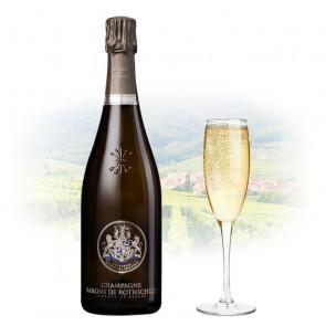 Barons de Rothschild (Lafite) - Blanc de Blancs Brut | Champagne