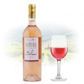 Domaines Bunan - Bèlouve Rosé | French Pink Wine