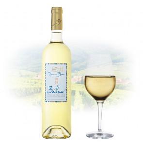 Domaines Bunan - Bèlouve Blanc | French White Wine