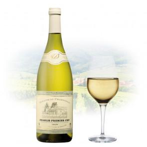 Domaine du Chardonnay - Vaillons Chablis Premier Cru | French White Wine