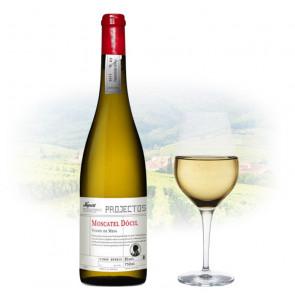 Niepoort - Moscatel Dócil Projectos | Portuguese White Wine