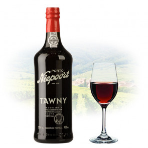 Niepoort - Tawny Port | Portuguese Fortified Wine