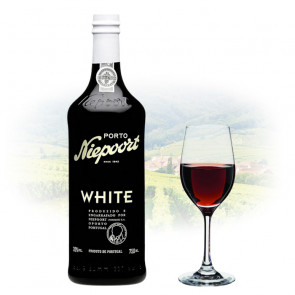 Niepoort - White Port | Portuguese Fortified Wine
