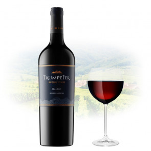 Rutini - Trumpeter Malbec | Argentinian Red Wine