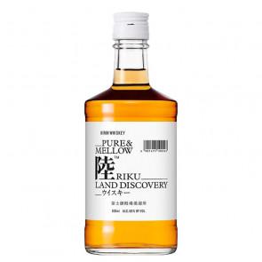 Kirin - Fuji Riku Pure & Mellow - Land Discovery | Japanese Whiskey