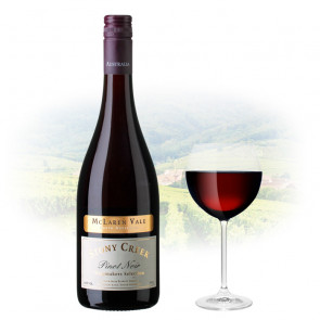 Stony Creek - Winemakers Selection - Pinot Noir   Australian Red Wine