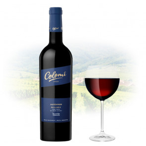Colomé - Autentico Malbec - Blue Label   Argentinian Red Wine