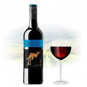 Yellow Tail - Cabernet & Merlot | Australian Red Wine