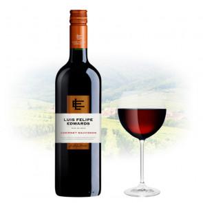 Luis Felipe Edwards - Cabernet Sauvignon | Chilean Red Wine