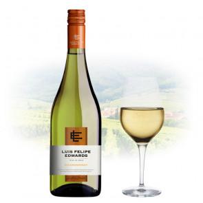 Luis Felipe Edwards - Chardonnay | Chilean White Wine
