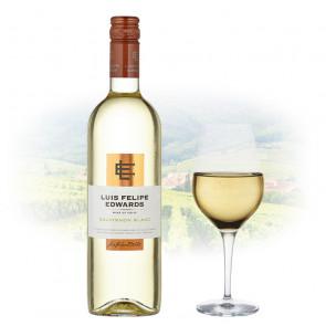 Luis Felipe Edwards - Sauvignon Blanc | Chilean White Wine