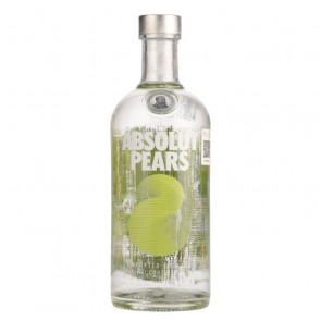 Absolut - Pears - 750ml | Swedish Vodka