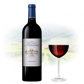 Château Kirwan - Grand Cru - Margaux   French Red Wine