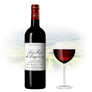 Les Fiefs de Lagrange - Saint-Julien | French Red Wine