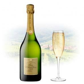 Deutz - Cuvee William Deutz Millésime Brut | Champagne