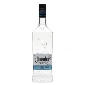 El Jimador - Blanco | Mexican Tequila