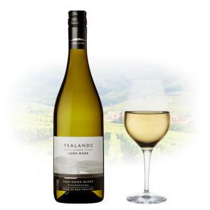 Yealands - Land Made Sauvignon Blanc | New Zealand White Wine