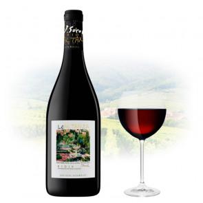 Altanza - Lealtanza Artist Series Sorolla - Reserva | Spanish Red Wine