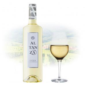 Altanza - Lealtanza Blanco - Sauvignon Blanc | Spanish White Wine